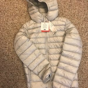 Uniqlo 'Ultra Light Down' Hooded Jacket